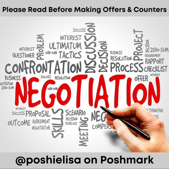 Other - Make an Offer Tips & Etiquette & Basic Rules